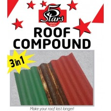 Roof Compound GALLON