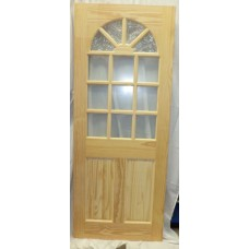 Kentucky Pine Door