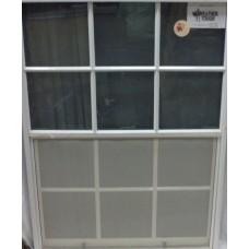 Aluminium Sash Window