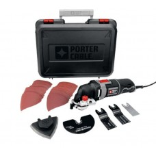 Porter Cable Oscillating Multi Tool Kit