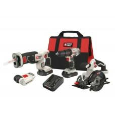 Porter Cable Multi Tool Kit