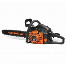 """Remington Gas Chain Saw 18"""""""