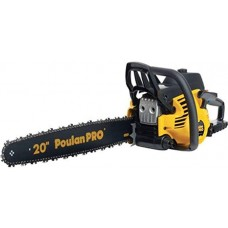 Poulan Gas Chain Saw 20""