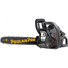 Poulan Gas Chain Saw 18""