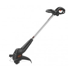 "Black & Decker 12"" Electric Grass Trimmer"