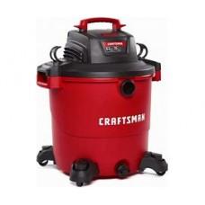 Crafstman Vacuum Cleaner 20 Gln 6.5 Hp