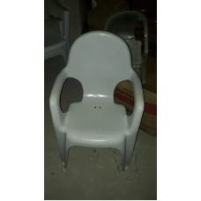 Plastic Chair #3