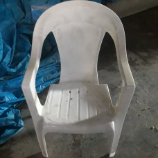 Plastic Chair #4