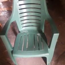 Plastic Chair #5