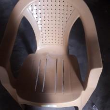 Plastic Chair #6