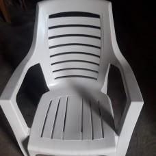 Plastic Chair #9