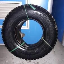 Truck tyre 750x16