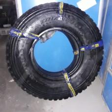 Truck Tyres 1100x20