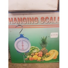 22 LB Hanging Scale