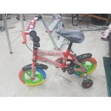 "Bicycle 12"" unassembled"