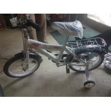 "Bicycle 16"" Unassembled"
