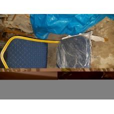 Banquet Chair Blue