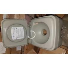 Portable Potty  (Toilet)