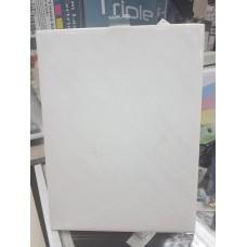 """ceramic Wall Tile 6""""x8"""" Whie Splash"""