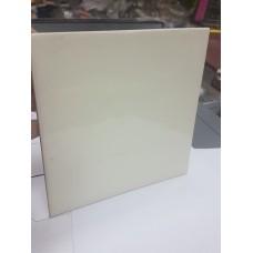 """Ceramic Wall Tile 6""""x6"""" Cream"""