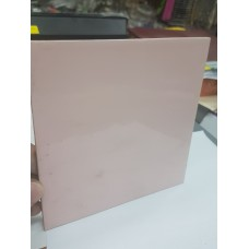 "Ceramic Tiles 6""x6"" Pink"
