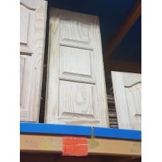 """Cupboard Door 12"""" W x 30"""" H Pine Panel"""