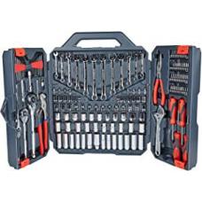 Crescent 170 Pc Tool Kit