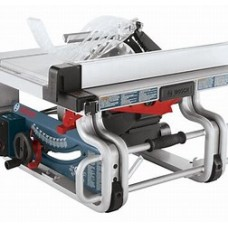 "Bosch 10"" Table Saw GTS1031"