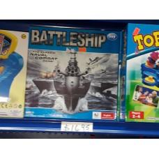 games battleship 707-74