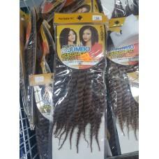 "Hair 12"" Jumbo Senegalese Color #30"