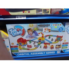 Games 73pc Orbital Assembly Series 788-6