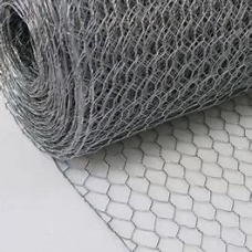 "Wire Mesh ""Chicken Wire"" Hexagonal 5ft x 100 ft x 1/2"" ( hole size)  22G"