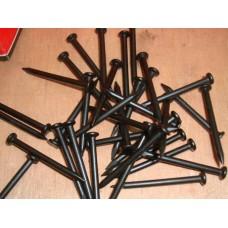 Concrete Nails (Black) 1 LB