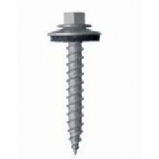 Wood Grip Screws 1-1/2""