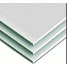 """Concrete Board Plain 3/4"""""""
