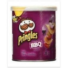 Pringles BBQ 39g