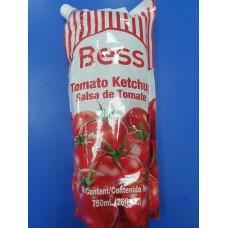 Bess Ketchup (Spouch) 750ml