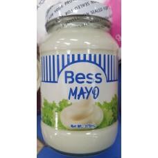 Bess Mayonnaise 375ml