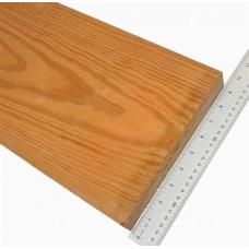 1-1/4x10 Treated Pine