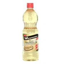 Western Soyabean Oil 1 Litre