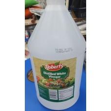 Roberts White Vinegar 1 Gallon