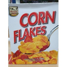 House Mills Corn Flakes 7oz