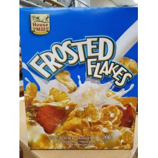 House Mills Frosted Flakes 7oz
