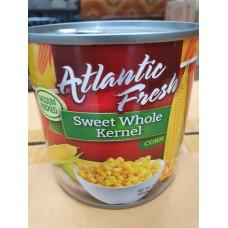 Atlantic Sweet Corn 12oz Vacuum