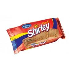 Wibisco Shirley Snack Original  Cookies 37g