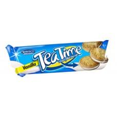Wibisco Tea Time Vanilla Snack Cookies 37g