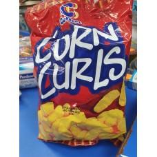 Wibisco Cutters Corn Curls 48g