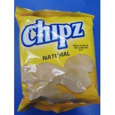 Wibisco Chipz Natural 32g