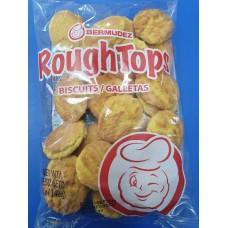 Wibisco Rough Tops Cookies Original 142g