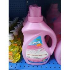 Natural Liquid Laundry Detergent 2L